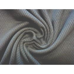 Coolpass mesh šedý
