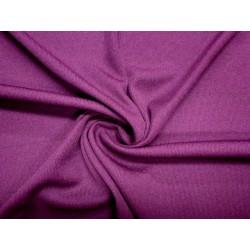 Žerzej - fialový elastický