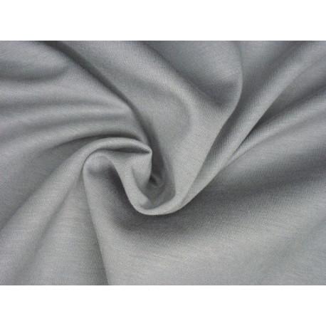 Scuba soft - šedá jednobarevná