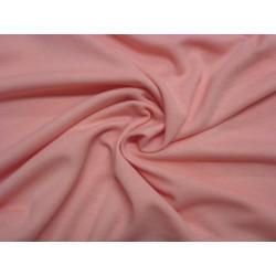 Bavlněný úplet s elastanem v limetkové barvě
