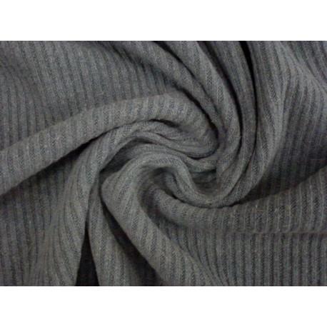 Svetrovina - středně šedá