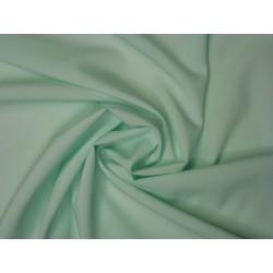 Šatovka letní - mint zelená elastická