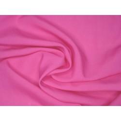 Šatovka viskozová - sytě růžová