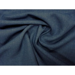 Krešovaná látka - modrá